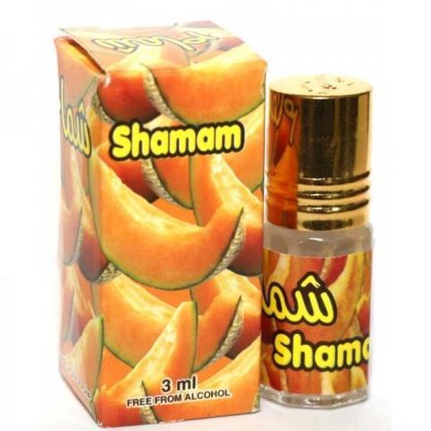 Shamam / Шамам Дыня 3мл