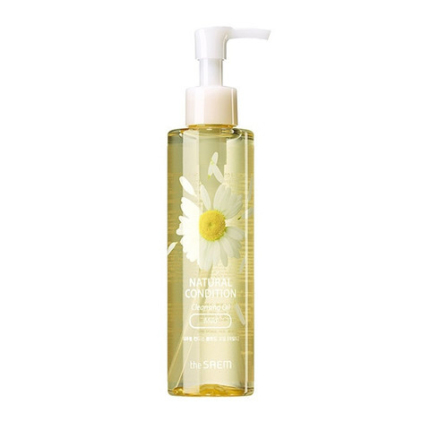 Natural Condition Cleansing Oil - Mild