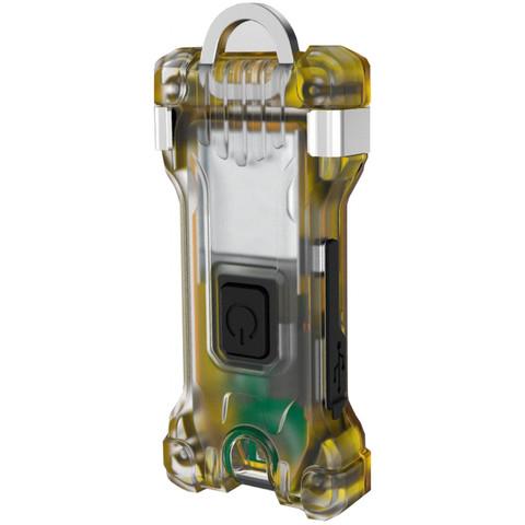 Мультифонарь светодиодный Armytek Zippy Yellow, 200 лм, аккумулятор