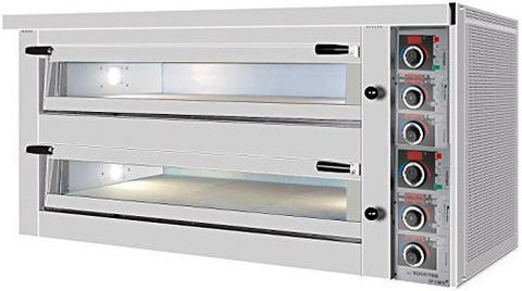 фото 1 Печь для пиццы Kocateq EP 8.35 Smart на profcook.ru