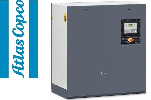 Компрессор винтовой Atlas Copco GA5 10P / 400В 3ф 50Гц / СЕ / FM