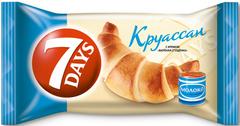 "Круассан ""7days"" варенная сгущенка 65г"