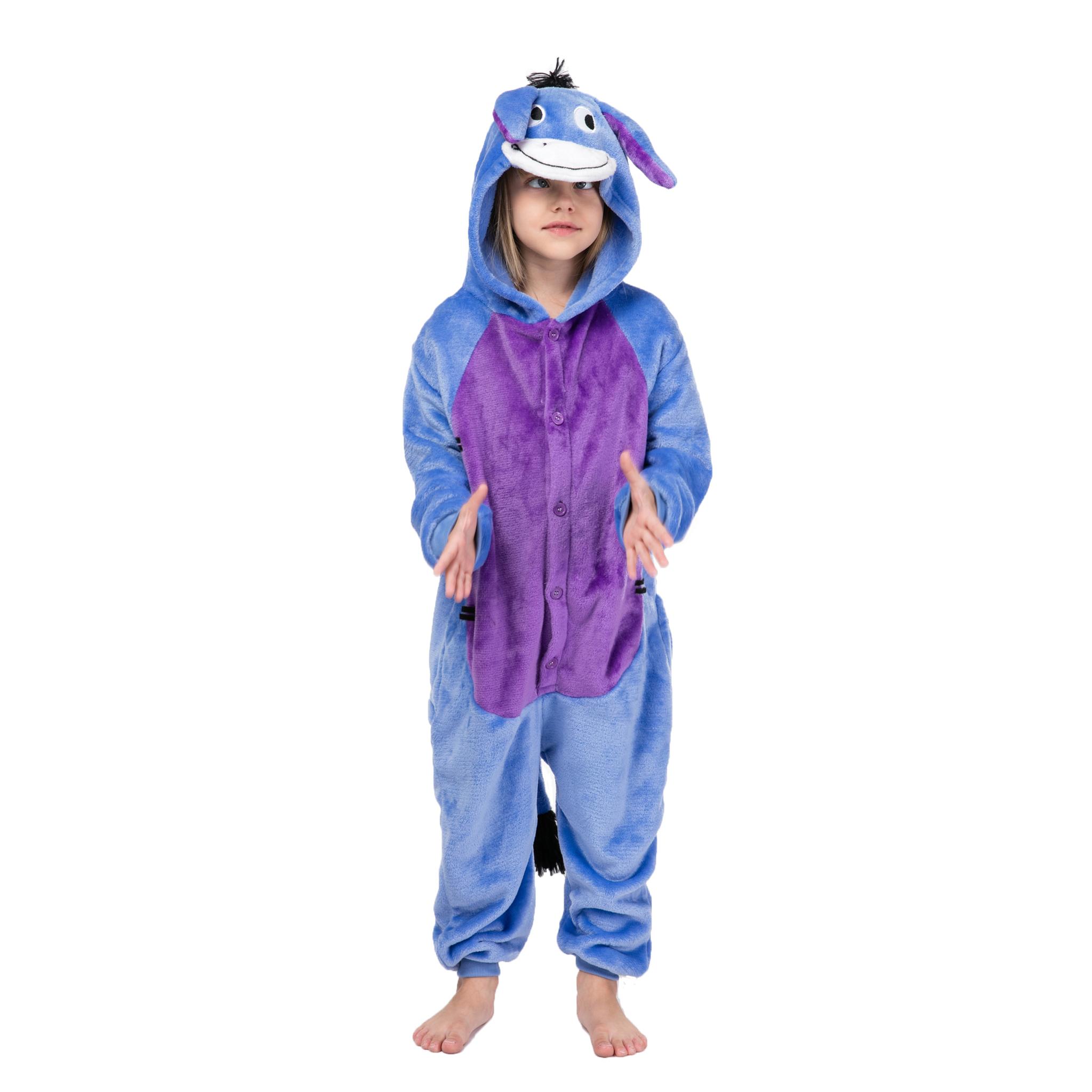 Плюшевые пижамы Ослик Иа детский 3.jpg