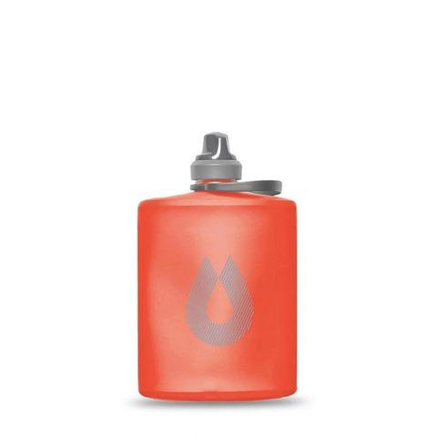 Мягкая фляга для воды  HydraPak Stow (0,5 литра), красная