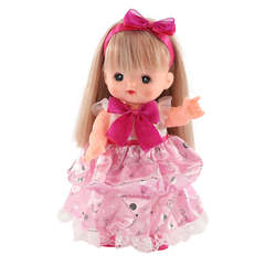 Kawaii Комплект с бальным платьем для куклы Мелл (512661)