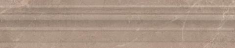 BLE007 Бордюр Багет Гран Пале беж 250х55