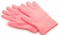 Увлажняющие силиконовые SPA-перчатки