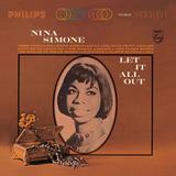Nina Simone / Let It All Out (LP)