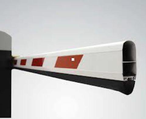 Стрела алюминиевая  BARRIER-5000 DOORHAN (Россия)