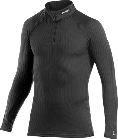 Термобелье Рубашка Craft Active Extreme мужская серая