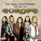 Europe / The Final Countdown (The Best Of Europe)(2CD)