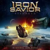 Iron Savior / Reforged - Riding On Fire (RU)(2CD)