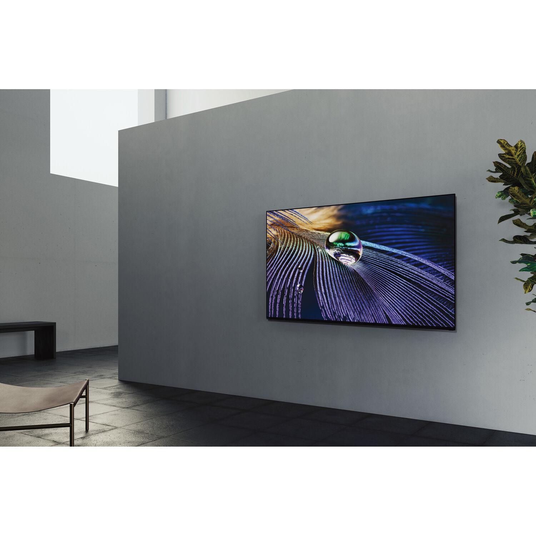 ОЛЕД телевизор Sony Bravia XR65A90J, 55 дюймов