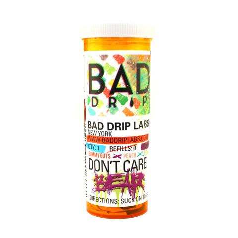 Жидкость Bad Drip Don't Care Bear 60 мл