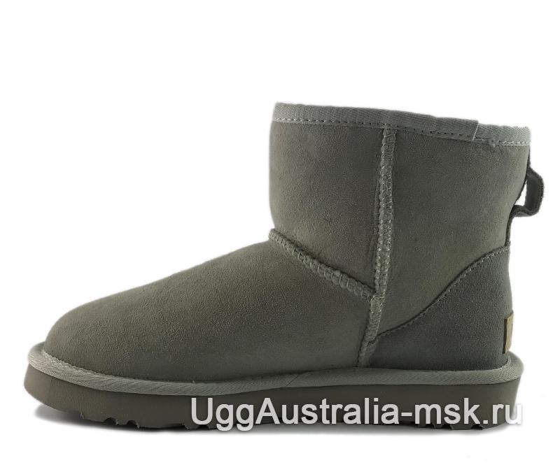 UGG Classic II Grey