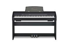 Цифровые пианино Casio PX-750