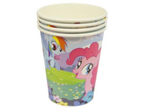 Стакан My Little Pony 250мл 8шт/A