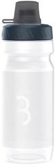 Фляга с колпачком BBB AutoTank Mudcap autoclos 550 ml Clear