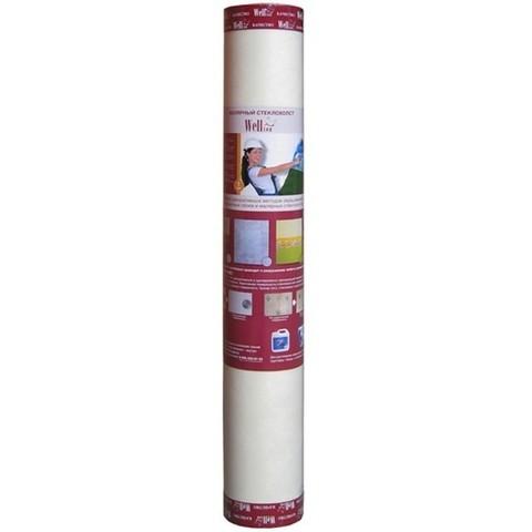 Малярный стеклохолст Wellton W45 45г/м2