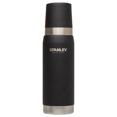Термос Stanley Master (10-02660-018) 0.75л. черный