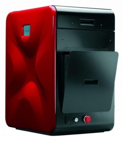 3D-принтер Sinterit Lisa