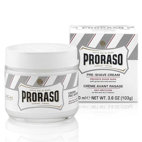 PRORASO Pre Shave для чувствительной кожи