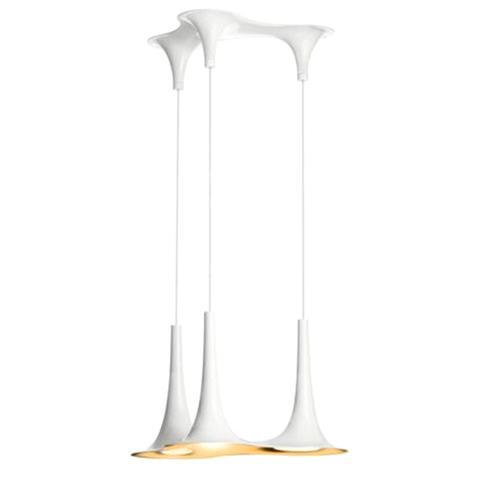 Подвесной светильник NAFIR 3 by AXO LIGHT