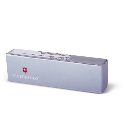 Нож Victorinox Camper, 13 функций, 91 мм, черный