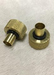 Направляющая для ствола на шомпол .35 - .357 кал. (9 мм)
