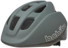 Велошлем детский Bobike Go Macaron Grey