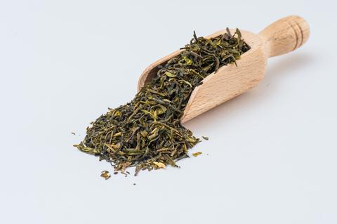 Чай зеленый с жасмином (Таджикистан)