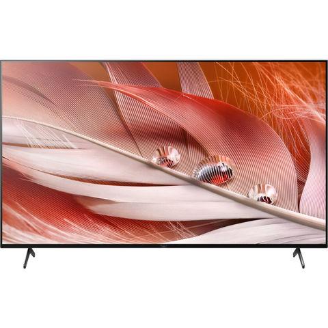 XR-75X90J телевизор Sony Bravia, 75 дюймов