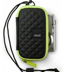 Сумка Acme Made Fillmore Hard Case 100 Licorice/Lime