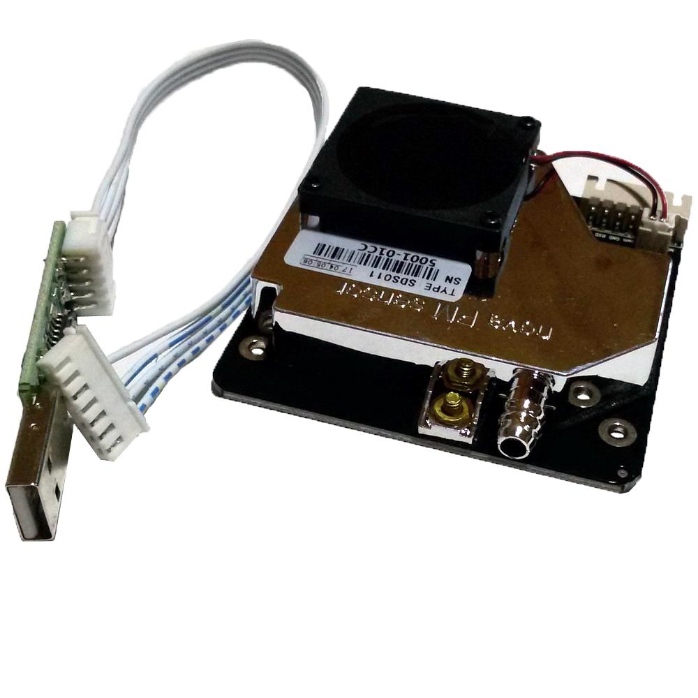 Лазерный датчик пыли NOVA SDS011