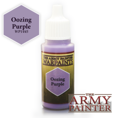 War Paints: Oozing Purple
