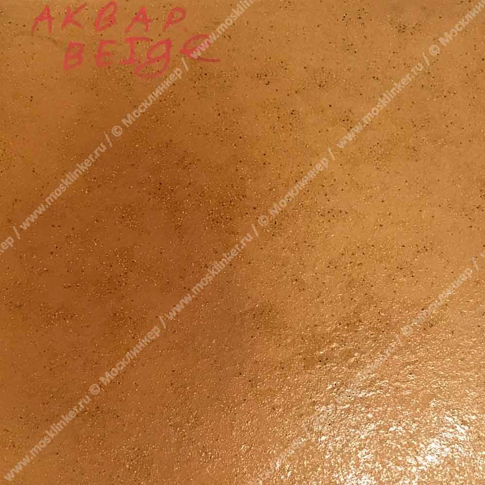 Ceramika Paradyz - Aquarius Beige, 300x300x11, артикул 5236 - Плитка базовая гладкая