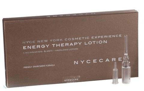 Лосьон против выпадения волос Energy Terapy Lotionenergizing Anti-Hairloss Lotion 6 мл X 11