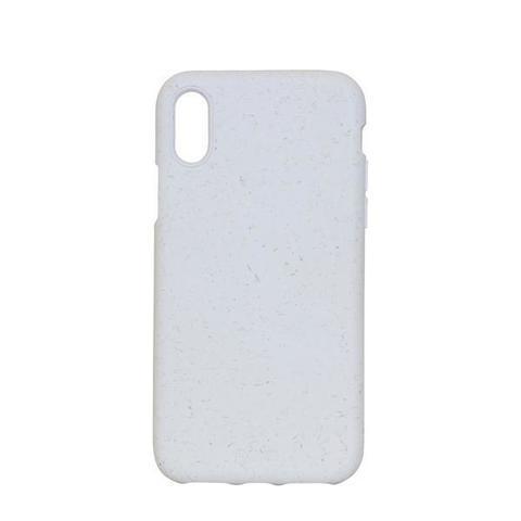 Чехол для телефона Pela iPhone XR белый