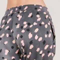 Женские брюки пижамные E20K-72D105