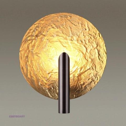Настенный светильник 4229/1WL серии FLORENCE
