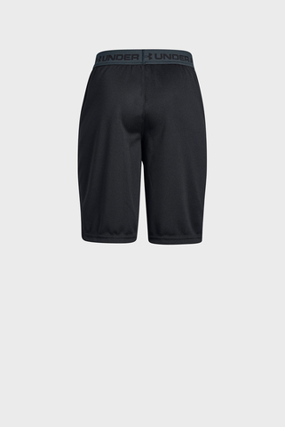 Детские черные шорты Tech Prototype Short 2.0 Under Armour