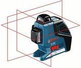 GLL 3-80 P + BS 150 + вкладка под L-Boxx
