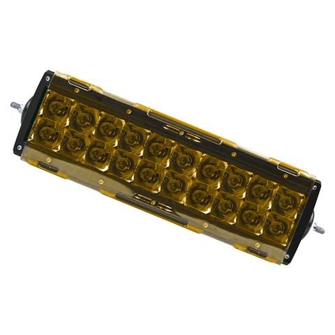 Светофильтр фары  10 янтарный ALO-AC10DA ALO-AC10DA  фото-1