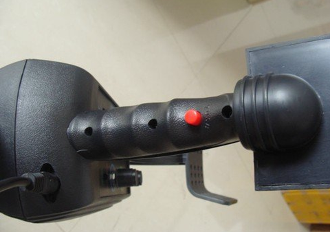 Металлоискатель MD-5008 .