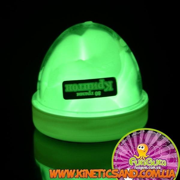 Светящийся Хендгам зеленый