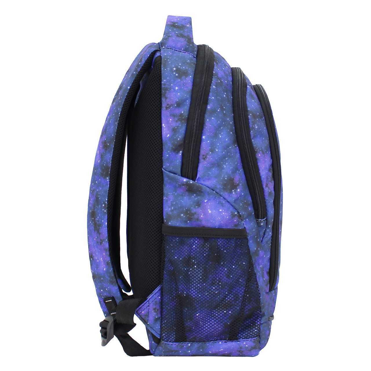 Рюкзак Бис с сублимацией космос