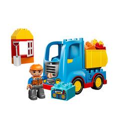 Lego Duplo Грузовик (10529)
