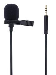 Микрофон петличный Lacalier MicroPhone GL -121