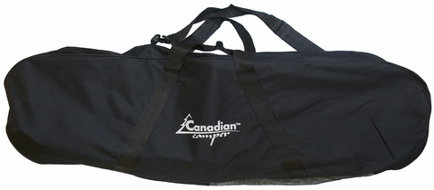 Снегоступы Canadian Camper TRAIL, сумка.