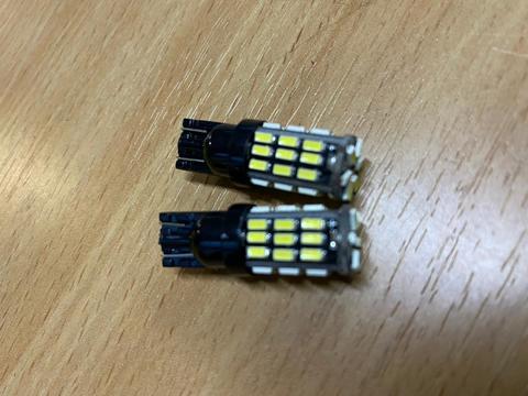 Лампы W21/5W 7443